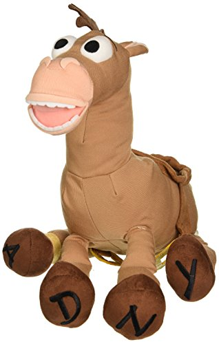 Horse Bullseye - Disney / Pixar Toy Story Exclusive 15inch Deluxe Plush Figure Bullseye The Horse