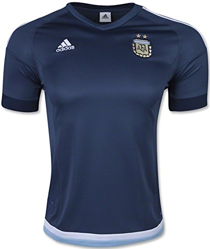 Adidas Men's Argentina Soccer Jersey National Team Climacool SZ Med MSRP $90