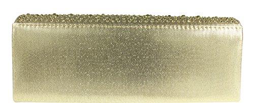 Schöne praktische MQ11654 LT. Gold boc1hJ5