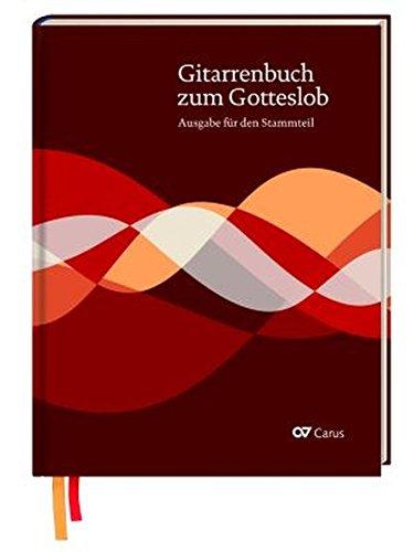 Gitarrenbuch zum Gotteslob (Musik zum Gotteslob)