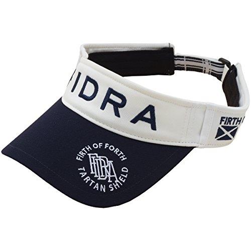 フィドラ FIDRA 帽子 メッシュサンバイザー