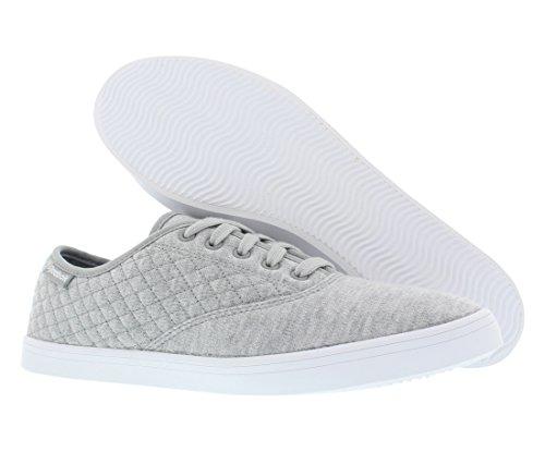 Reebok Royal Tenstall Running Womens Shoes Grey / White / Royal