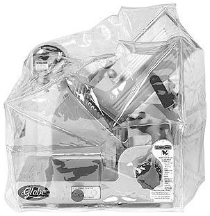Globe Slicers Large Meat Slicer Cover By Globe Products - SC-LARGE