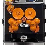Versatile Essential Pro Front Cover Zumex