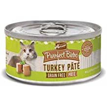 Purrrfect Bistro Turkey Pate Cat (Pack of 24)