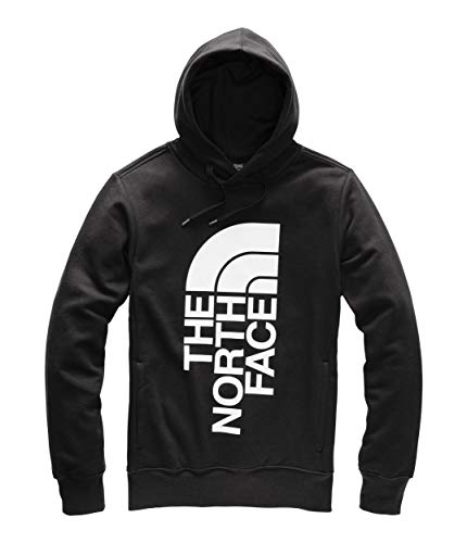 - The North Face Men's Trivert Pullover Hoodie TNF Black/TNF White/TNF Black XX-Large