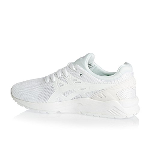 Mixte Kayano Asics Adulte Evo Trainer Gel Baskets Basses gpqAxFCwq