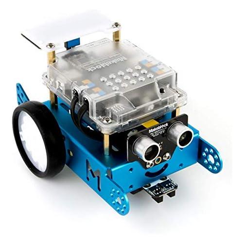 chollos oferta descuentos barato Makeblock Robot Educativo Color azul Talla Única 1