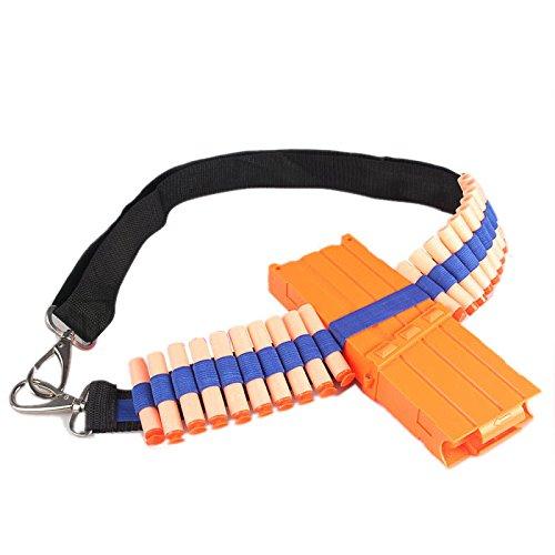 JouerNow N Strike Bandolier Shoulder N strike product image
