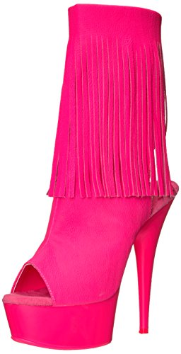 nhppu Chaussures Del1019 Femme Pleaser Delight m 1019 Compensées wtqR8Pzx