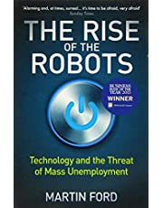 The Rise of the Robots: FT and McKinsey Business Book of the Year