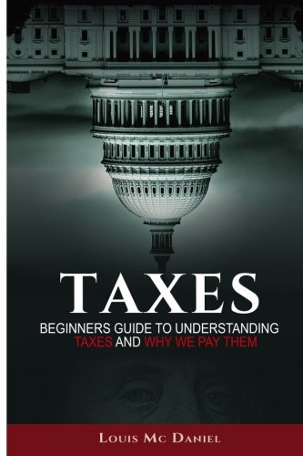 Taxes Beginners Understanding s corp Deduction product image