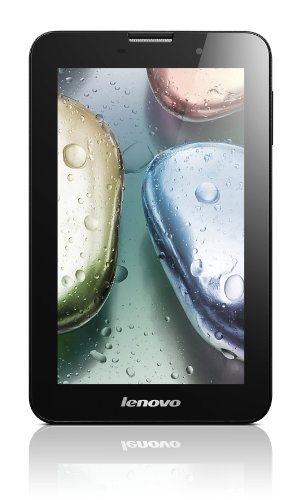Lenovo IdeaTab A3000 7-Inch 16 GB Tablet