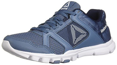 3de0f196e1724d Reebok Women s YourFlex Trainette Cross-Training Shoe Review