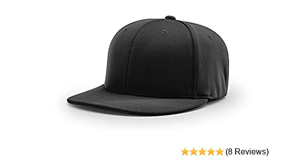 b21daaa17c929 Richardson Pts 20 PTS20 Pulse R-Flex Fit Baseball Hat Ball Cap at Amazon  Men s Clothing store