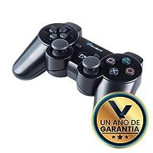 Virtual Zone Control Inalámbrico Genérico Compatible para Playstation 3 - con Cable de Carga