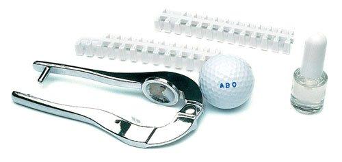 ProActive Golf Ball Monogrammer