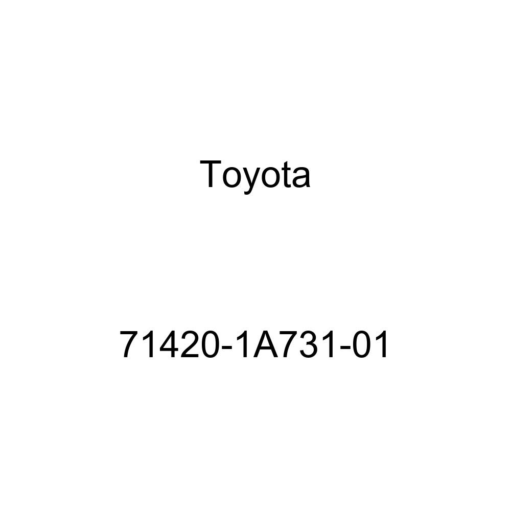 TOYOTA Genuine 71420-1A731-01 Seat Cushion Assembly