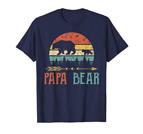 papa bear tshirt - 8