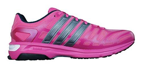 Dame Adidas Sonic Boost Loopschoenen Roze