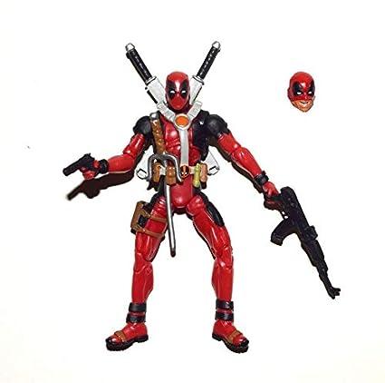 Amazon.com: VIETFR Marvel Universe 3.75