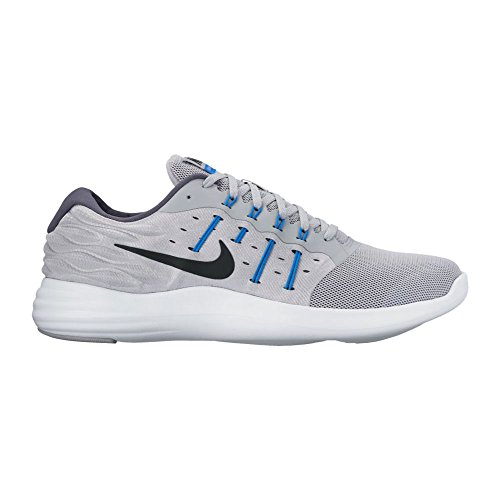 Grey Black Wolf soar Nike Lunarstelos dark Men's tTcqZxBnU