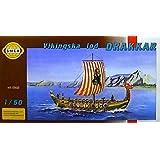 Maquette bateau: Drakkar Viking