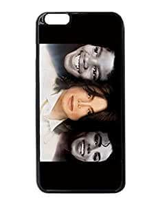 Michael Jackson Hard Case Cover Skin for Iphone 6 Plus with 5.5 by runtopwell