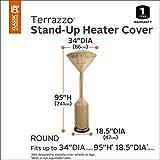 Classic Accessories Terrazzo Water-Resistant 34