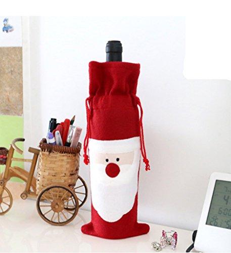 Four Bottle Wine Bag - 7