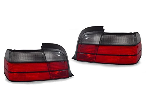 E36 Smoked Led Tail Lights in Florida - 7