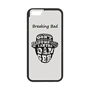"DIY High Quality Case for Iphone6 4.7"", Breaking Bad Phone Case - HL-548500"