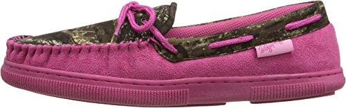 Mocassini Da Donna Mocassini Occidentali Mocassino Rosa / Pantofola Di Quercia Muschiosa Xl (noi Donne 11-12) M