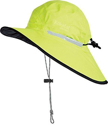 Kokatat Gore-Tex Nor'wester Hat-Mantis-S