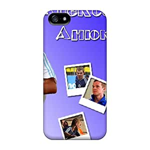 KayGY Perfect Tpu Case For Iphone 5/5s/ Anti-scratch Protector Case (alexander Anyukov Defender Zenith Photo)