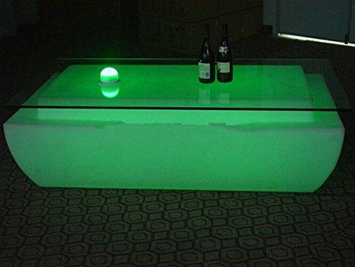 Gowe Fernbedienung Led Licht Tisch Wohnzimmer Möbel Luxus Hotel Ktv