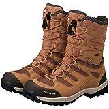 キャラバン スノーキャラバン SHC_10 ライトブラウン SNOW CARAVAN light brown ウィンターブーツ WINTER BOOTS
