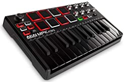 Akai Professional MPK Mini MKII LE Black...