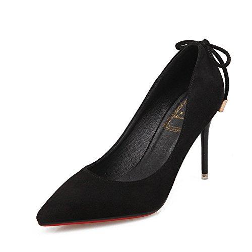 QXH Tac de Mujer Sandalias de Zapatos wRPRfq7x0