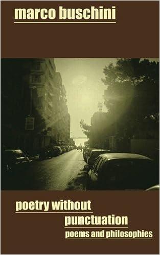 Poems Punctuation 5