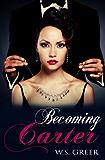 Becoming Carter (The Carter Trilogy #2)