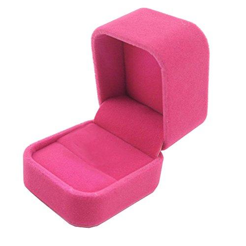 Hot Pink Pendant Light