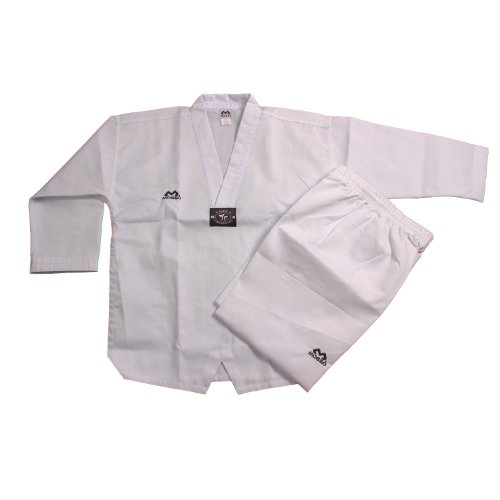 Taekwondo Children's senior training uniforms/dobok (120)