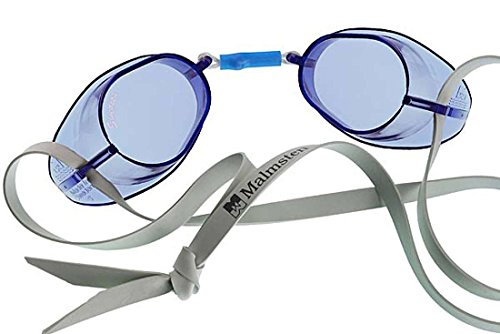 Original Swedish Goggles Blue