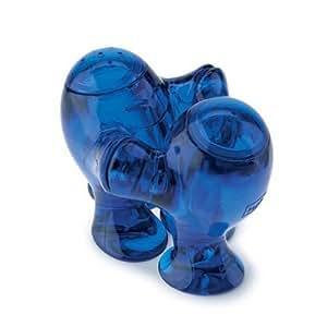 Koziol Salt and Pepper Set Step'N Pep, Blue