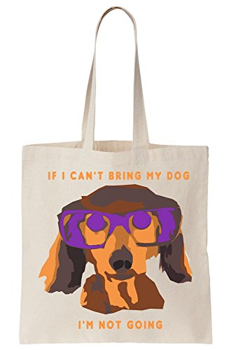 Spaniel Am Going I Not I Tote Tribute Dog If My Canvas Bag Can't Bring nCawgzYq