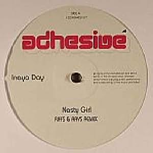 Inaya Day - Nasty Girl (Riffs & Rays Bootleg)