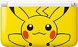 Nintendo 3DS LL Pokemon Pikachu Yellow [JAPAN LIMITED EDITION]