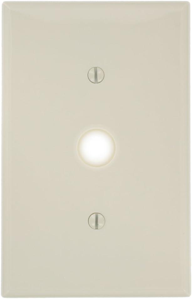 Light Almond Leviton PJ11-T