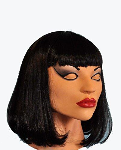 Cindy SPT Female Foam Latex Mask (Foam Latex Mask)
